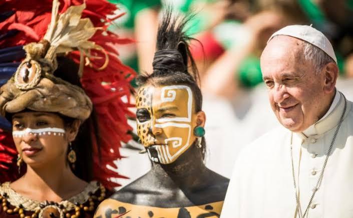 Catholic Concerns Over AmazonSynod